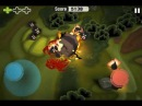 Minigore Gameplay - iPhone Survival Shooter
