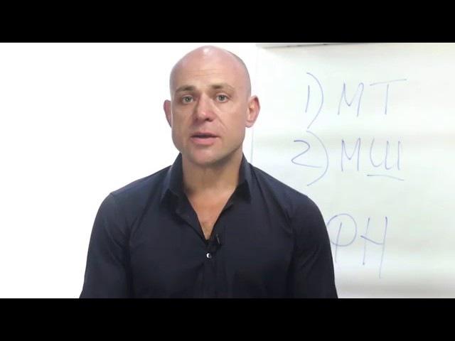 Метод Когнитивной Акселерации. Сексуальное Мастерство Алекс Мэй