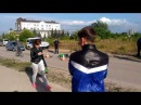 ДТП в Нижегородской области: мужчина упал с самодельного мопеда