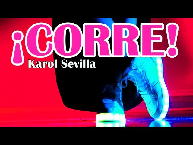 Karol Sevilla I KarolCover I KarolCorre