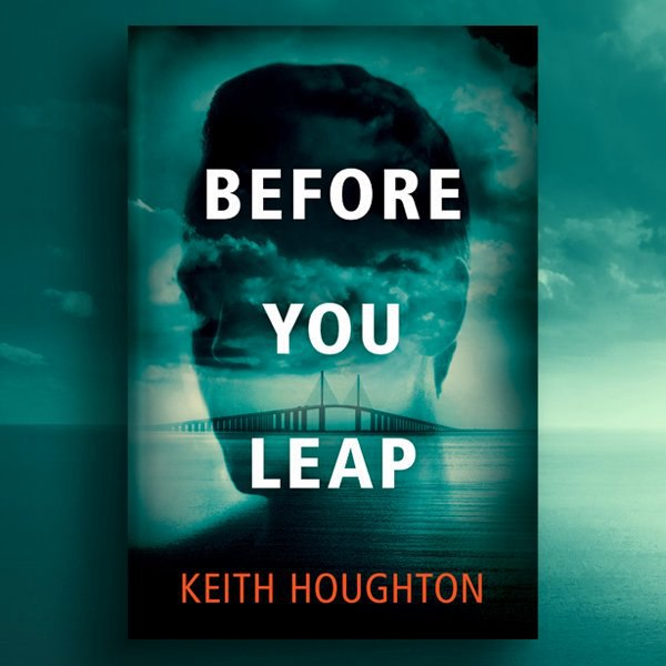 Before You Leap - Keith Houghton