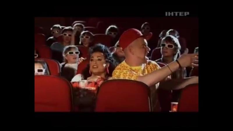 Настя Каменских и Потап - Крепкие орешки (пародия) » Freewka.com - Смотреть онлайн в хорощем качестве