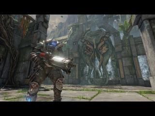 Quake Champions  открыта запись на ЗБТ!