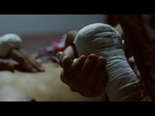 Muay Thai Documentary - Fighting Chance (2015) Ryan Diefenbach
