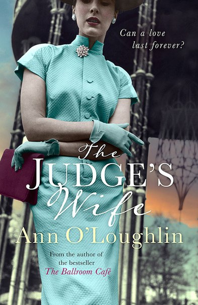 Ann O'Loughlin - The Judge's Wife (retail)