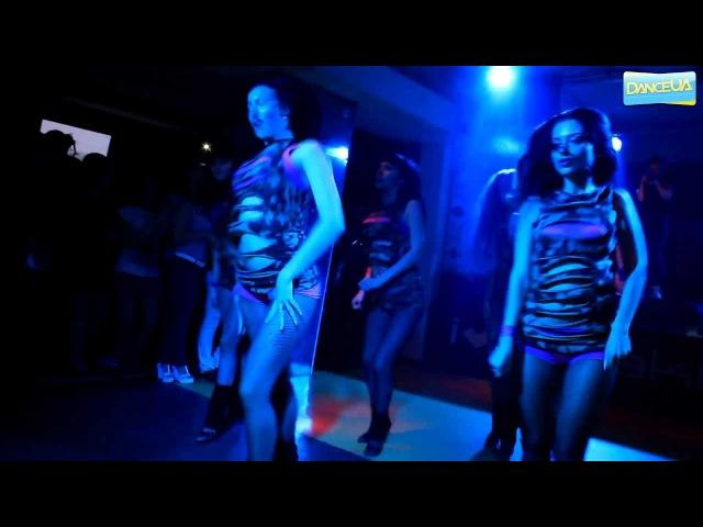 Танцевальный центр Мипарти @ DanceUA PARTY