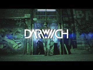 Darwich - Puls (feat. Inez) (Official Video)