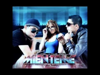 """Reggaeton 2011"" Miénteme -The Real Ft Jael ""El Elegido"" Prod. Electronick & Hispano"