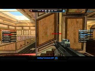 Point Blank SLTV StarSeries AnRay vs BeGrip part 2 @lux