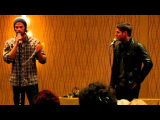 Nashcon J2 Breakfast Panel 1
