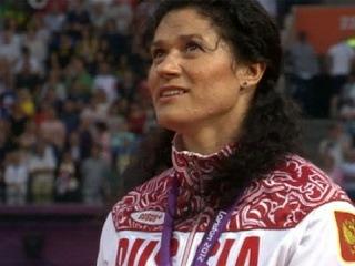 Российская сборная празднует успехи предпоследнего дня Олимпиады - Первый канал