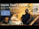 Part 1 Uncle Tom s Cabin by Harriet Beecher Stowe Chs 1 7