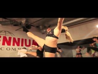 │Millennium Dance Complex│Toyko Class !!!  Tokyo Kevin Inouye-Two, Mollee Gray, Ashley Behrens