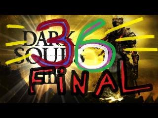 [Dark Souls 3 прохождение][#36] Узурпация огня, Финал ► Нарезка Все боссы