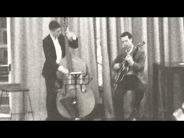 Anton Deryabin Lev Shmakov - Ces't Si Bon