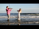 F C 's Jig Mark and Maggie O'Connor Official Video