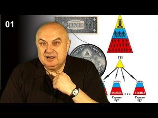 Школа КОБ - Принцип Толпо - Элитарной Пирамиды часть_1
