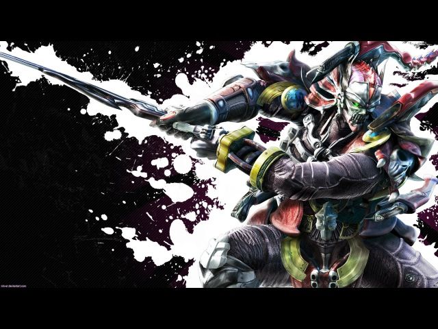 Tekken 7 Йошимитсу