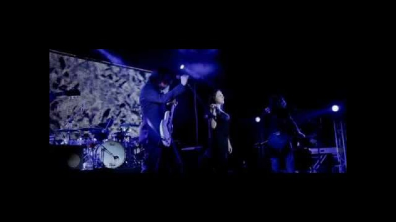 Archive Live in Athens full concert