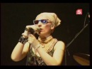 ЖАННА АГУЗАРОВА концерт 2001 Питер