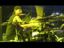 Dave Lombardo -- Postmortem Hate Worldwide -- Big 4 Yankee Stadium