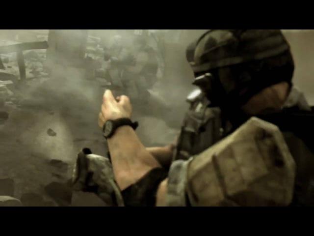 Frontlines Fuel of War - Trailer E3 2007 - Xbox360/PS3