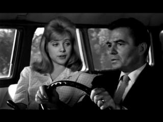 Лолита. По роману В. Набокова. Режисер Стенли Кубрик, киностудия Metro Goldwyn Mayer, США, 1962 г.