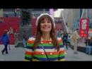 SCREAM QUEENS Lea Michele From Gleek To Geek