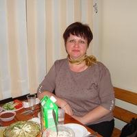 Ольга Шатова