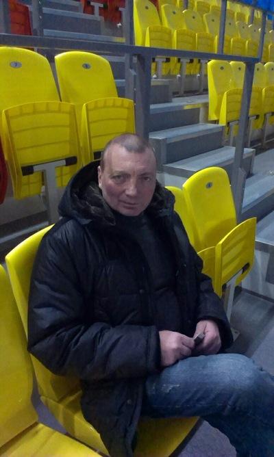 Сергей Никонов, Красноярск