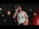 Red Hot Chili Peppers - Minor Thing - Live at MTV Jammed