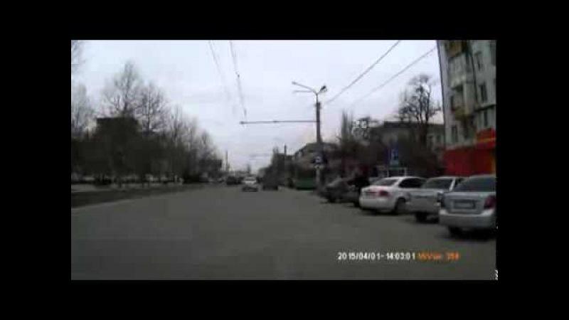 ДАГАС кортеж главы Дагестана