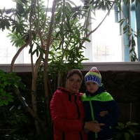 Смолина Татьяна (Утенкова)