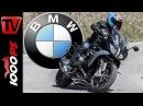 2015 BMW R 1200 RS Test   Action, Sound, Fazit