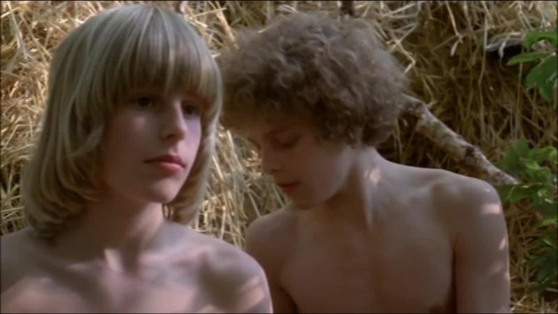 Ты не один  Du er ikke alene (1978) (драма, мелодрама)->