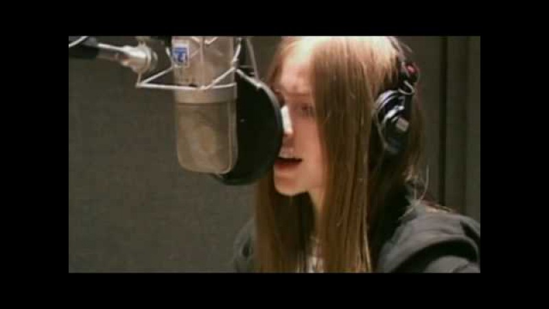 Avril Lavigne Knockin' on Heaven's Door