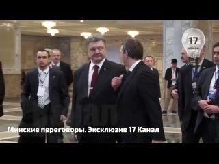 журналистка канала 'Россия 24' и какой то профи.)