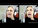 Learn the Beatles How to Sing a cover of I Want to Hold Your Hand Vocal harmony