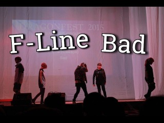 Infinite - Bad cover by F-Line