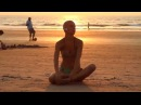 Эту девушку я увидел на пляже и незаметно начал снимать