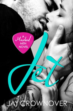 Jet (Marked Men #2)
