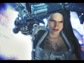Bombshell — От создателей Дюка Нюкема (60 FPS) E3 2015 Геймплей