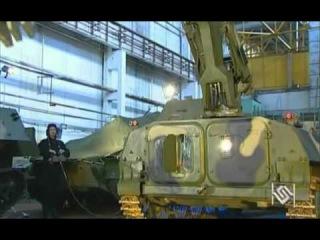 Модернизация БТР-60, БТР-70, БРДМ-2, МТ-ЛБ