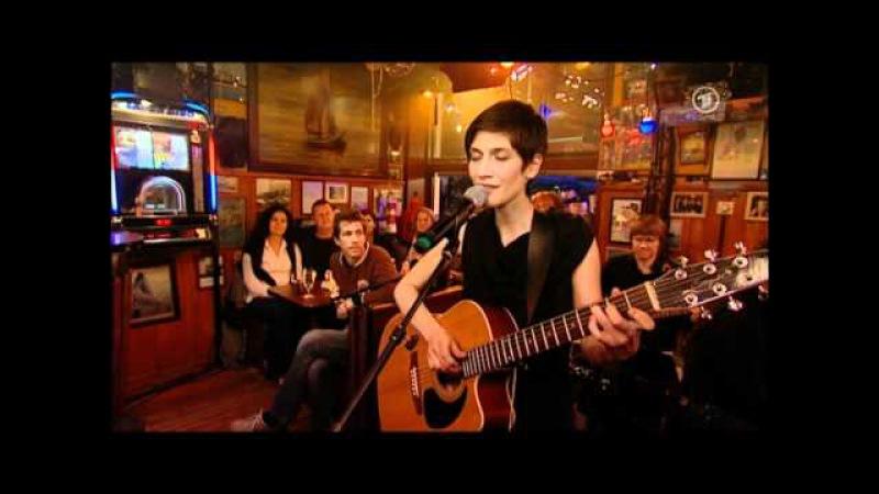 Alin Coen feat. Ina Müller - Festhalten @ Ina's Nacht, ARD, 28.10.2010