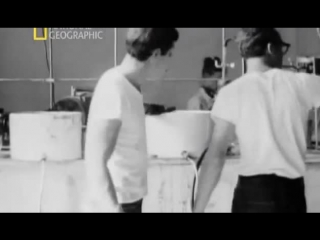 ЛСД взгляд изнутри - Inside LSD 2009 (Документальный фильм National Geographic)