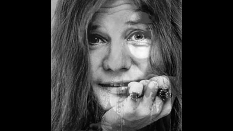 Janis Joplin Piece Of My Heart HQ