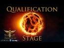 WiC Tournament - Qualifications | OCC vs ZxT | Game 1