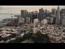 Coit Tower, San Francisco Aerial Stock Footage Videos | DFKSF06_C049_0104KM