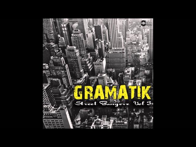 Gramatik - Balkan Express