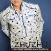 ZHUZHU  Мужская Дизайнерская Одежда